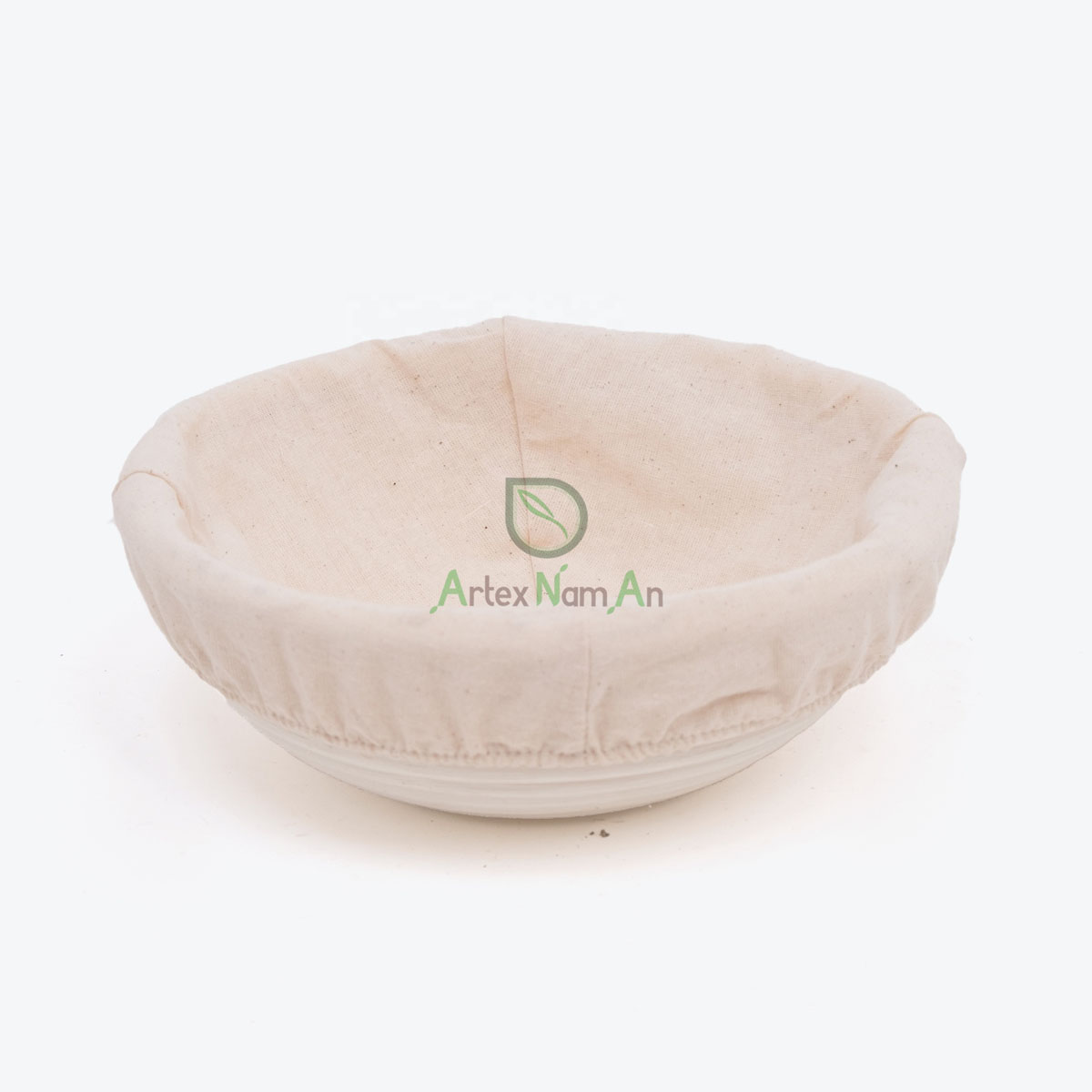 Eco-friendly, Oval Natural Storage & laundry baskets made of Rattan