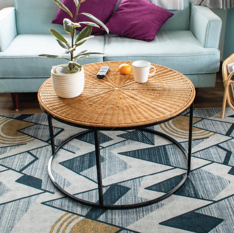 Nautral Furniture - rattan - bamboo - seagrass - water hyacinth